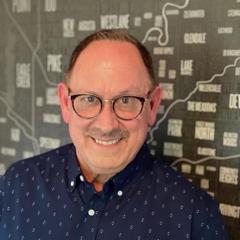 Bill O'Laughlin member of Doug Dilling Group